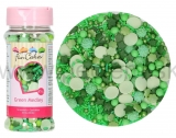 FunCakes Posyp mix Green 65 g
